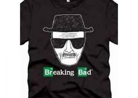 Cool shirts.